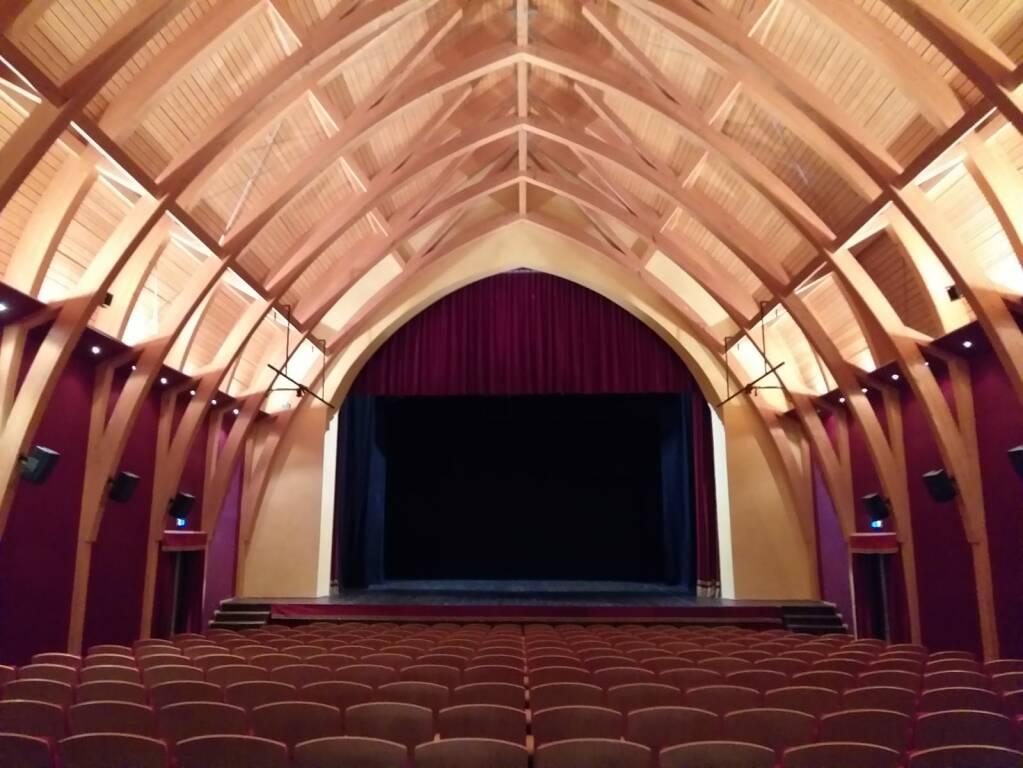 teatro fulvio