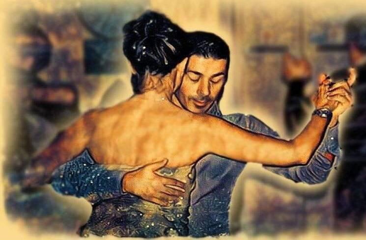 tango per david