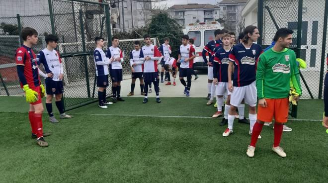 juniores Campobasso calcio