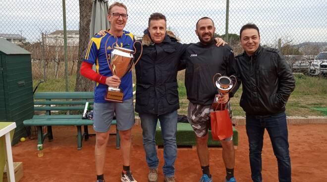 leoni del tennis