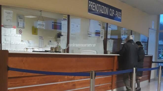 Centro prenotazioni Cardarelli Campobasso