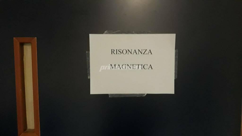 Risonanza ospedale Cardarelli