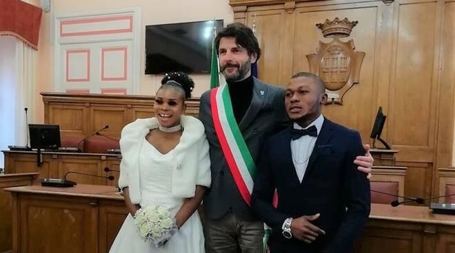 Matrimonio Amanda e Kelvin