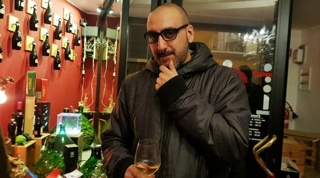 Gianluca colonnetta