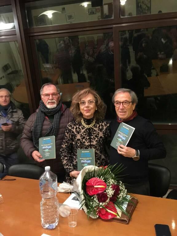 Libro Antenucci Roccavivara