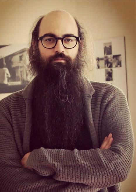 Massimo Carrese fantasiologo