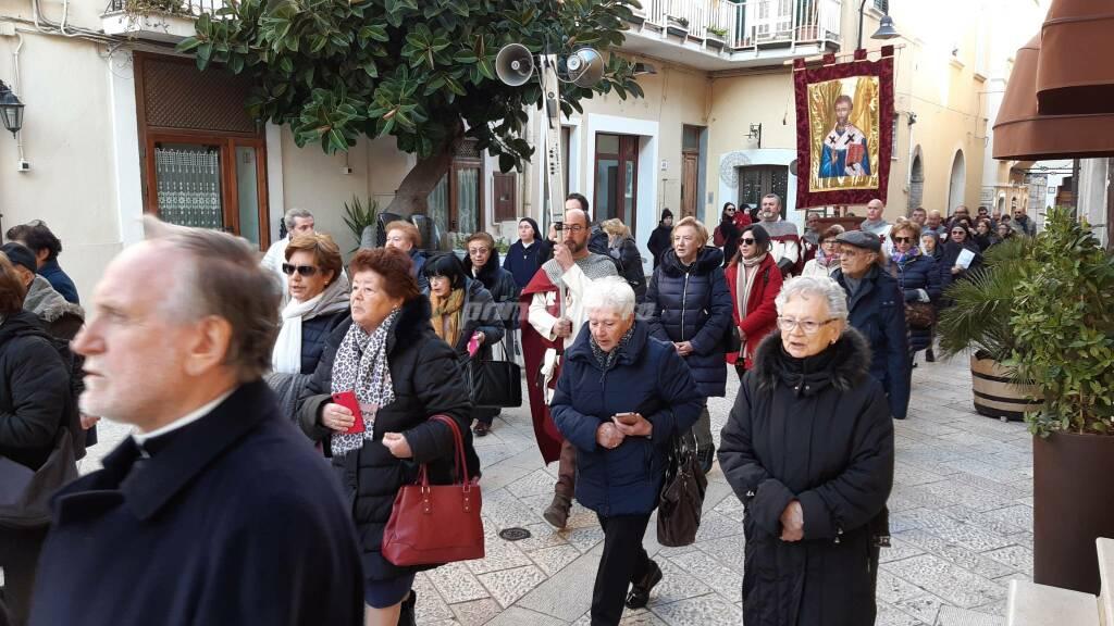 Pellegrinaggio San Timoteo