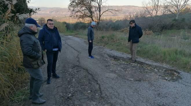 strade portocannone finanziamento Viminale