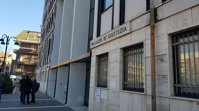 Tribunale di Larino