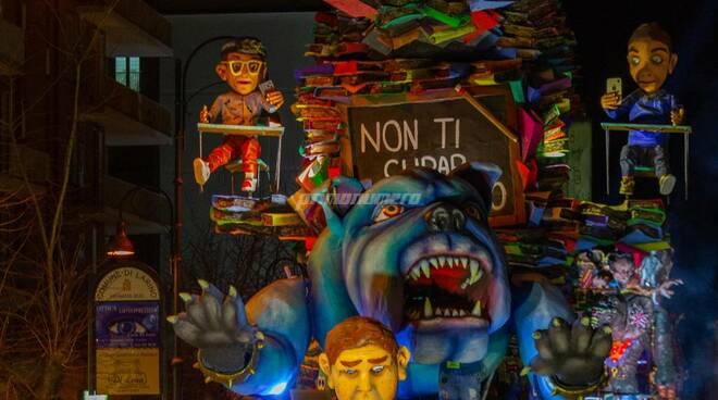 Carnevale Larino 2020