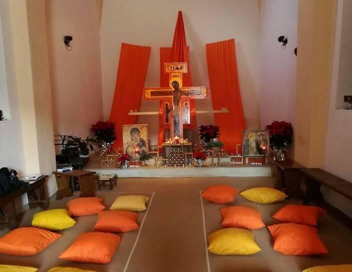 centro vocazioni diocesi