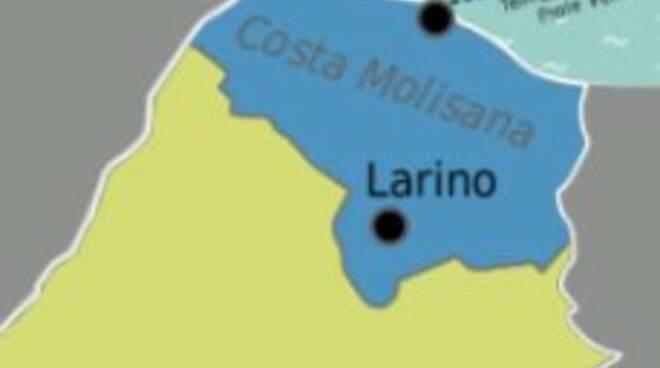 costa molisana Abruzzo