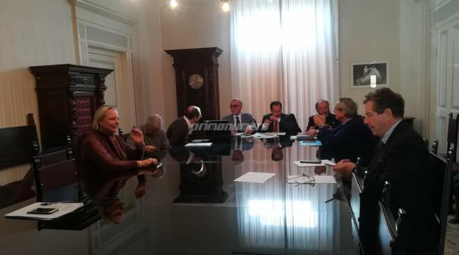 Sanità tavolo Prefettura medici carenti Giustini Scafarto