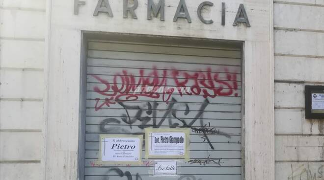 farmacia Giampaolo Campobasso