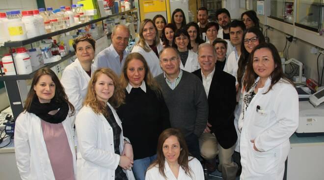 Gruppo Nicoletti Neuromed