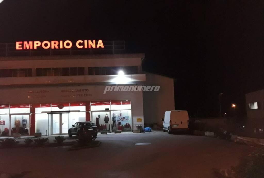 emporio cina Campobasso