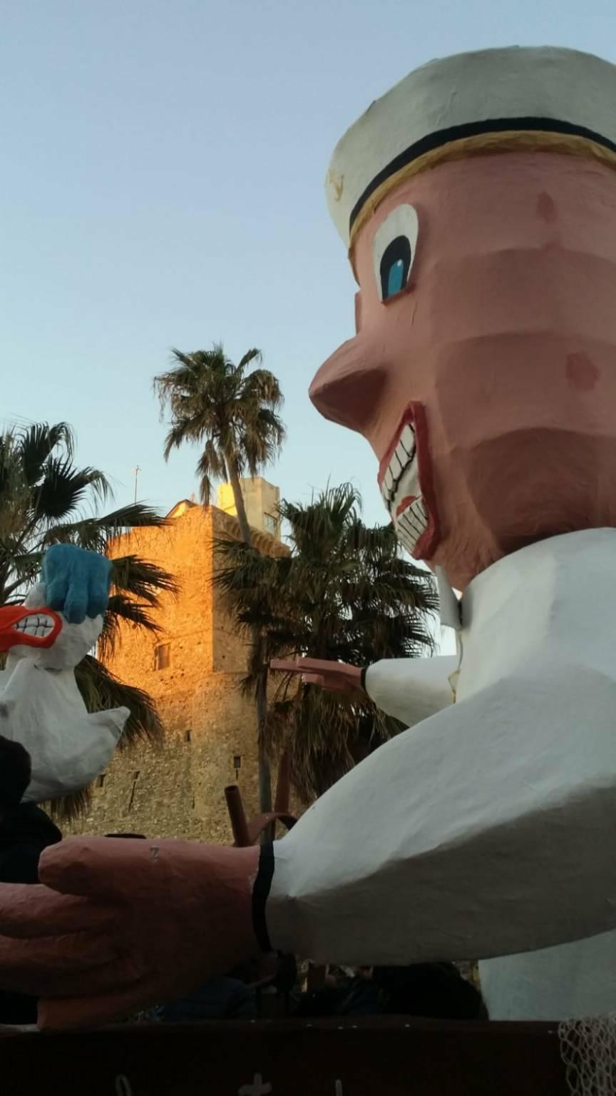 Carnevale 2020 termoli