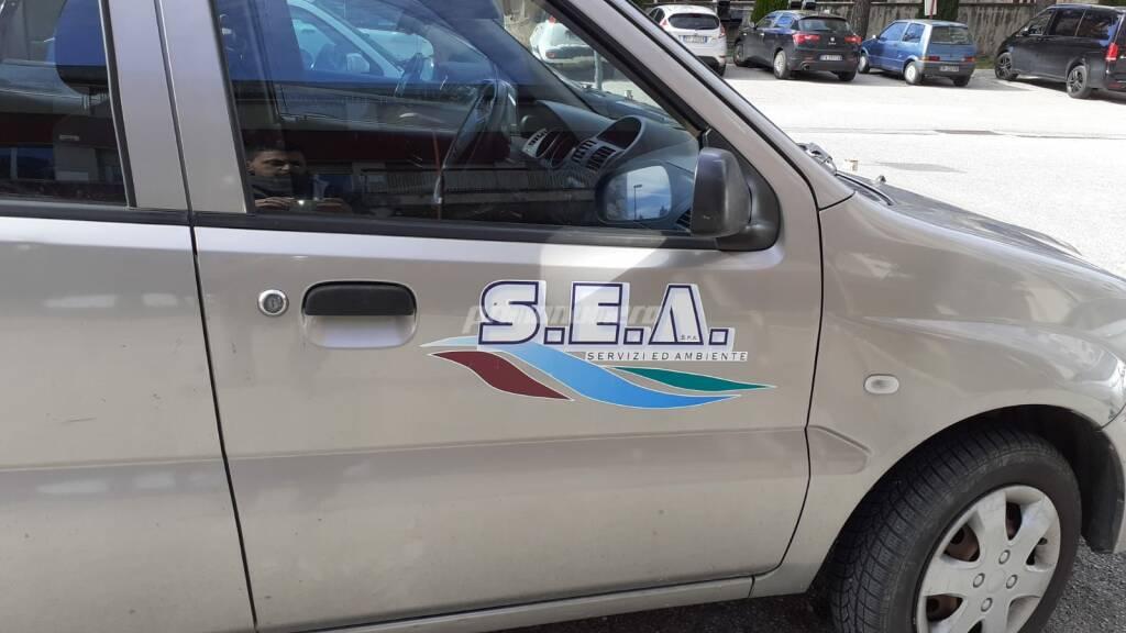 Sea Campobasso auto