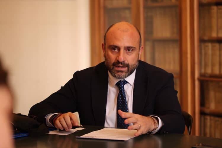Luca Praitano Comune di Campobasso