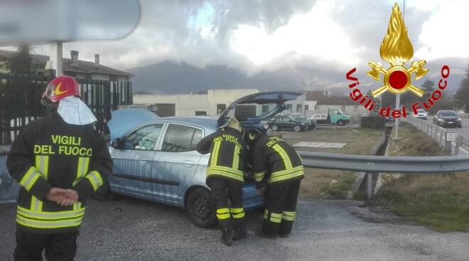 Incidente Vinchiaturo
