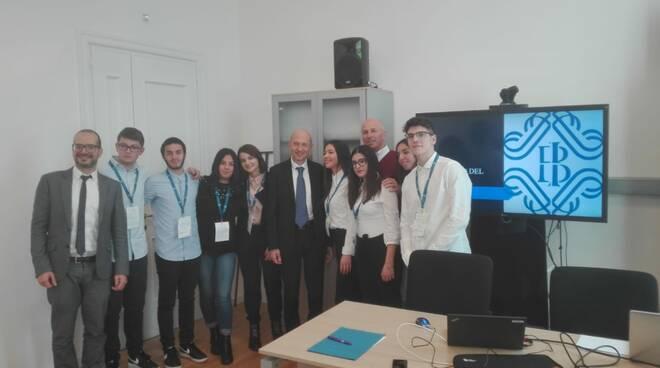 studenti boccardi banca d'italia