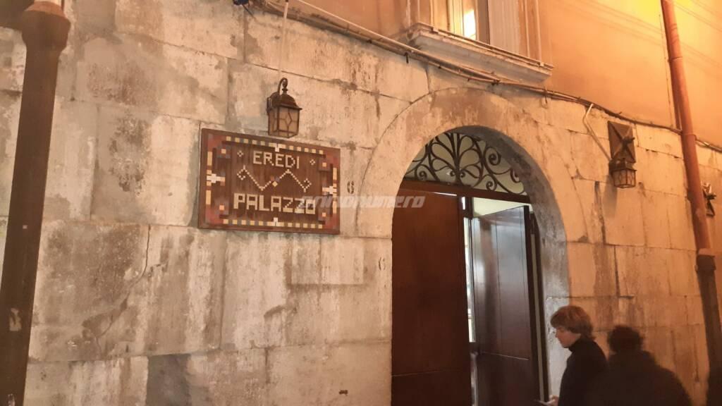 Eredi Palazzo