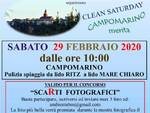 clean saturday campomarino