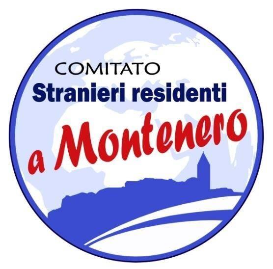 logo comitato stranieri montenero