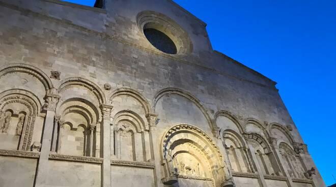 Messa Ceneri Cattedrale Termoli