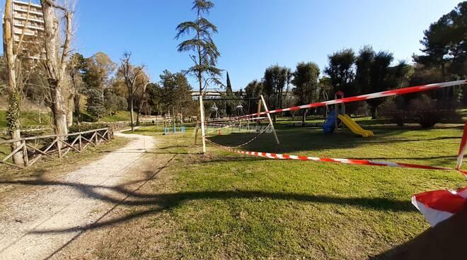 Parco Termoli