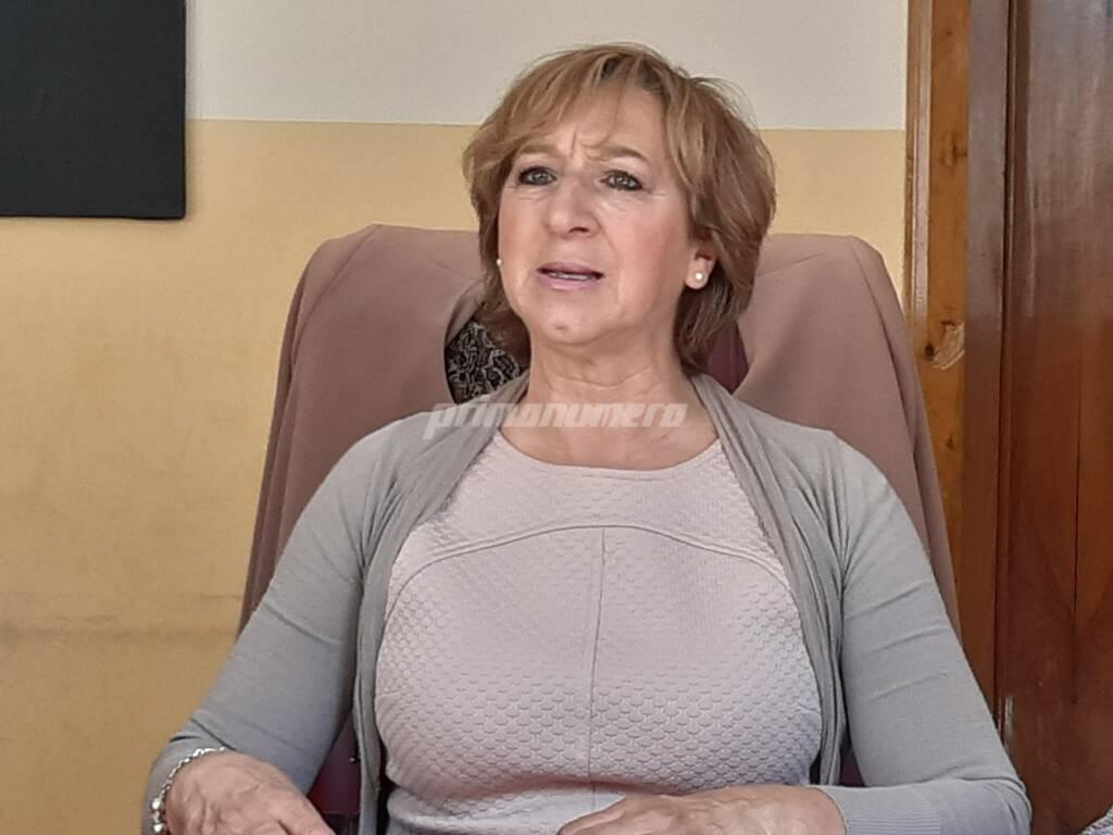 Rita Colaci