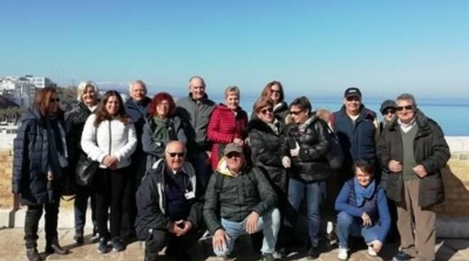 turisti roma a termoli