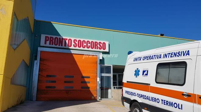 ambulanze san timoteo