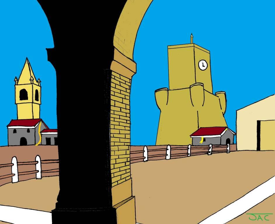 Che spasso nella città invisibile