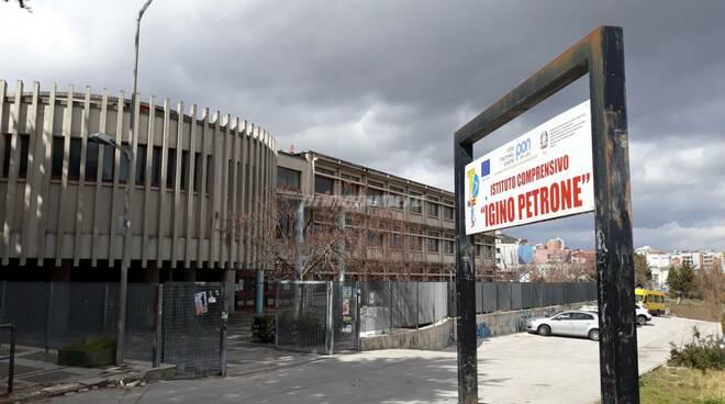 Scuola Petrone Campobasso