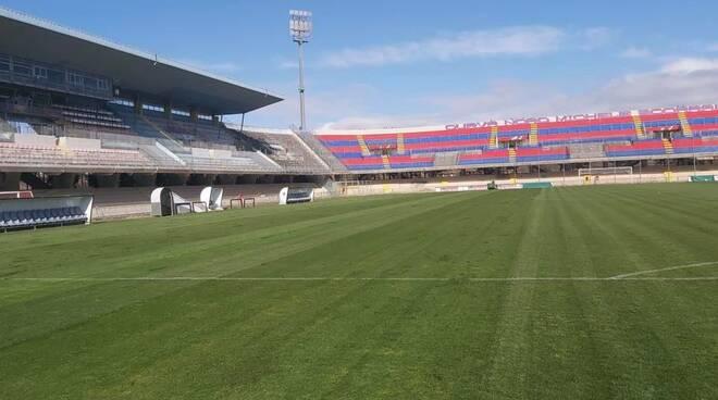 Stadio Selvapiana