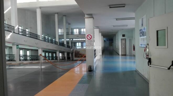 Cardarelli ospedale Campobasso