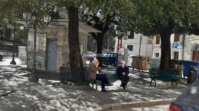 anziani Campobasso