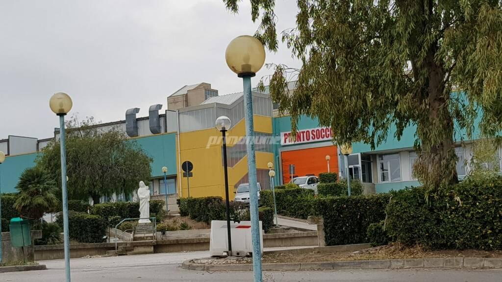 ospedale san timoteo chiuso