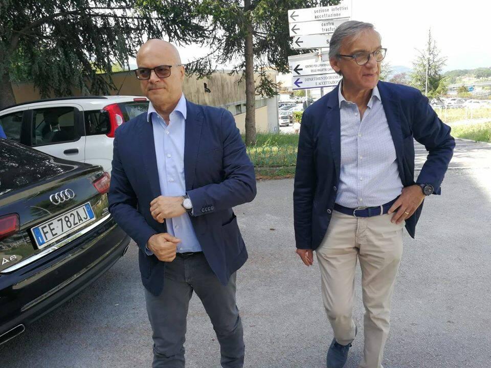 Toma e Giacomo d'apollonio isernia