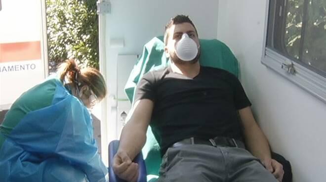 Avis Campobasso donazioni coronavirus