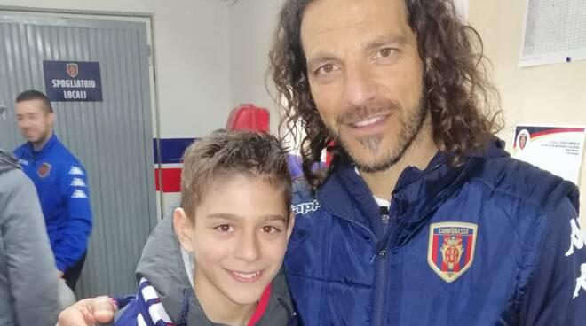 Cudini e Francesco