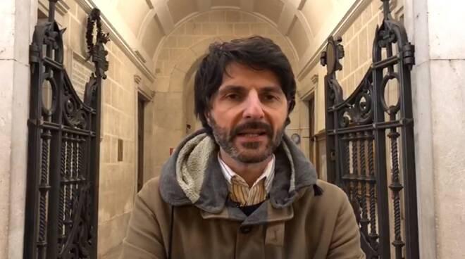 roberto Gravina sindaco Campobasso
