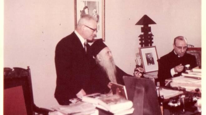 monsignor barbieri - foto mammarella