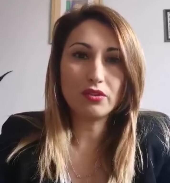 Sabrina Lallitto video