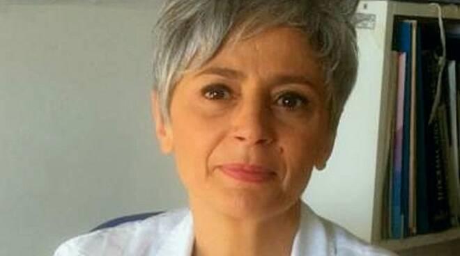 Alessandra Prozzo Infettivologa