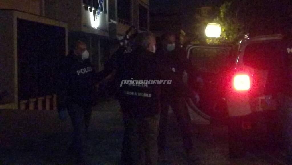 Arresto artigiano a Campobasso