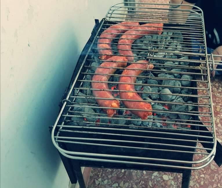 barbecue balconi