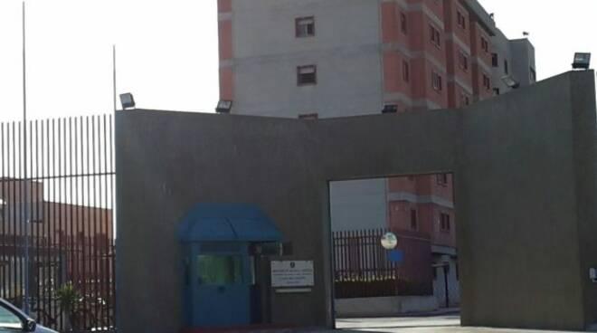 carcere brucoli