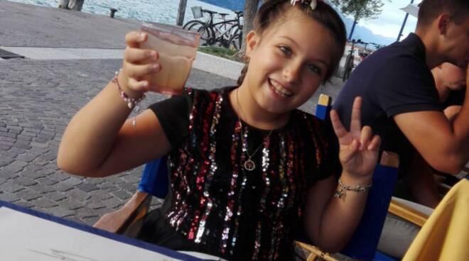 Auguri Giulia Marchetti per i tuoi 10 anni